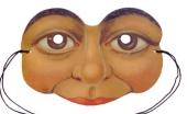 Minimaske